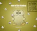 ALTools Lunar Zodiac Monkey Wallpaper Screenshot 0