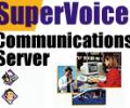 SuperVoice Communications Server Screenshot 0