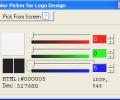 Color Picker for Logo Design Screenshot 0