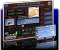 Media Maestro LSX Screenshot 0