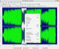 Audio Editor Free Screenshot 0