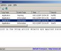 MyEventViewer Screenshot 0