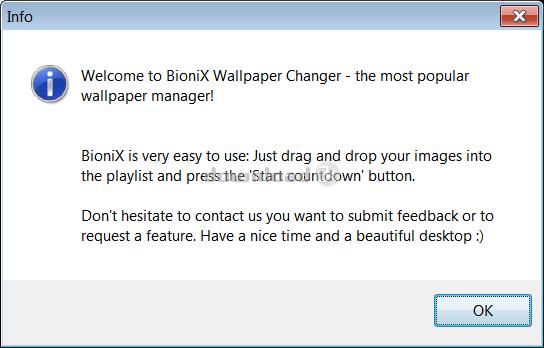 Bionix Wallpaper Changer Lite 10930 Review Alternatives Free