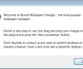 BioniX Wallpaper Changer Lite Screenshot 2
