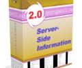 Server-side Information, SSI PRO Screenshot 0