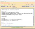 File I/O Amanuensis Screenshot 0