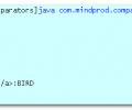 Comparators Screenshot 0
