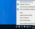 USB for Remote Desktop Screenshot 0