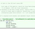 HTTP GET/POST Screenshot 0