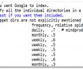 SiteMap For Google Screenshot 0