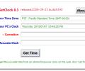 SetClock Screenshot 0