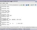 Advanced Modem Data Logger Screenshot 0