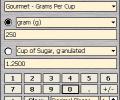Aquarius Soft Pocket Unit Converter Screenshot 0