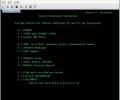 Jagacy VT Terminal Emulator Screenshot 0