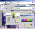 Secure Image Encryption Screenshot 0