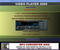 Video Player 2008 Screenshot 0