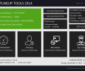 PC TUNEUP TOOLS 2014 Screenshot 0