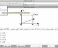GMAT Exam Simulator Screenshot 0