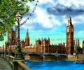 Around the World: London Screenshot 0