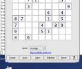 Sudoku Generator (for Linux) Screenshot 0