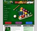 Online Billiards Screenshot 0