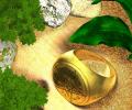 The Ring of Solomon Screensaver Screenshot 0