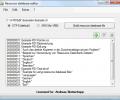 Resource Database Editor Screenshot 0