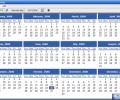 AMP Calendar Screenshot 0