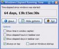 Windows Elapsed Running Time Screenshot 0