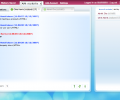 Simkl Tray Screenshot 0
