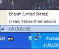 JLG Extended Keyboard Layout Screenshot 0