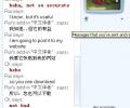 Windows Live Messenger Translator Screenshot 0