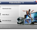 Ulead Video Studio Plus Screenshot 0