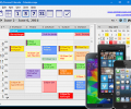 Calendarscope Portable Edition Screenshot 0