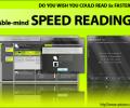 4mind SPEED READING Screenshot 0