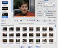 Xilisoft Video Snapshot for Mac Screenshot 0