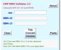 ISBN Amanuensis Screenshot 0