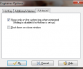 Cryptainer PE Encryption Software Screenshot 1