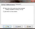 Cryptainer PE Encryption Software Screenshot 1