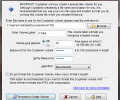 Cryptainer PE Encryption Software Screenshot 4