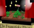 Framsticks Theater for Linux Screenshot 0