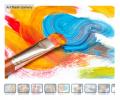 Art Flash Gallery CS3 Component Screenshot 0