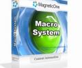 Macro System for X-Cart Screenshot 0