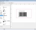 iWinSoft Barcode Generator Screenshot 0