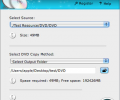 iSkysoft DVD Copy for Mac Screenshot 0