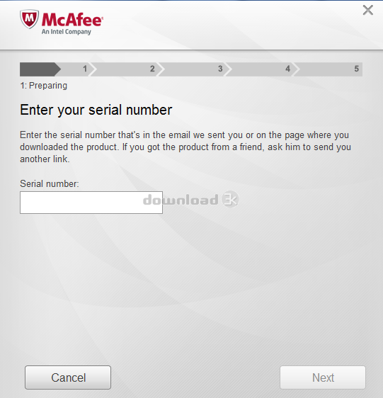 Download mcafee_trial_setup_520 0207_key exe Free trial