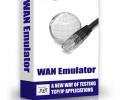 WAN Emulator Screenshot 0