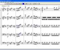 MPEG SMR Editor and Viewer Screenshot 0