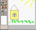 PDAcraft Paint Screenshot 0