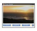 CSS Photo Resizer Screenshot 0
